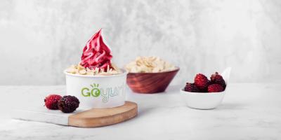 Conoce los beneficios de nuestro helado Goyurt